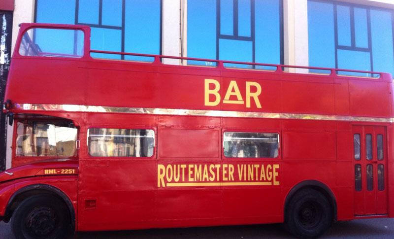 Routemaster Vintage