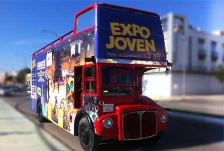 Campaña Expojoven