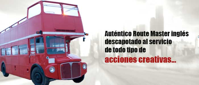 bus inglés para marketing