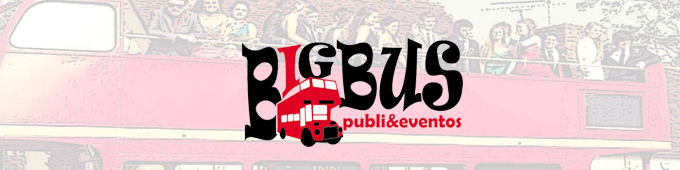 BigBus Eventos
