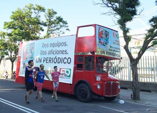 Bigbus y Sevilla tetracampeon