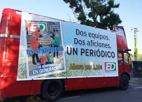 4UEFA Sevilla con Bigbus