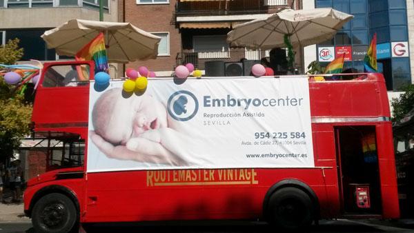 Campaña Embryocenter