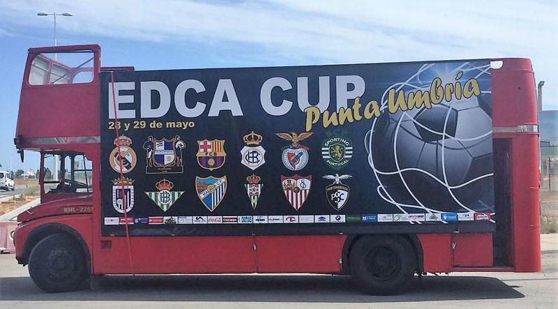 EDCA CUP 2016