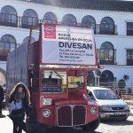 Promoción con BigBus y Divesan Concesionario