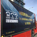 Campaña de BigBus con la Agrupación de inmobiliarias MLS