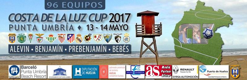 Costa de la Luz Cup 2017
