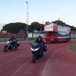 Circuito con los campeones de la Costa de la Luz Cup 2017