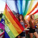 Desfile Día del Orgullo Gay 2017 en Sevilla