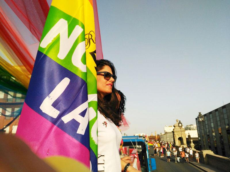 dia del orgullo gay sevilla