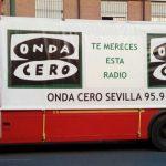 Ruta con Onda Cero por las calles de Sevilla