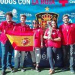 Campaña de recogida de alimentos SOS La Roja