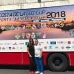 Costa de la Luz Cup 2018