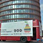 Campaña Vithas con BigBus